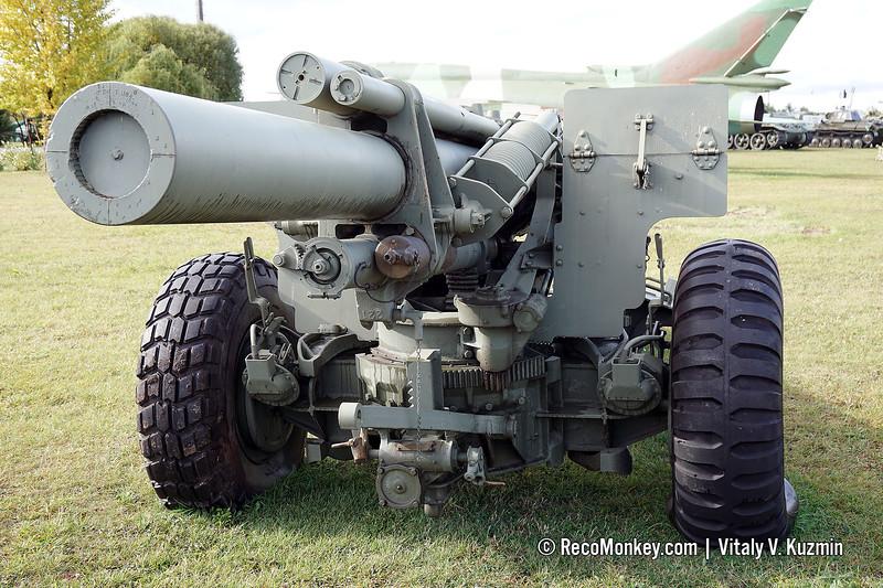 155mm Howitzer M1