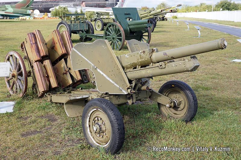 2A2 / M-99 76mm