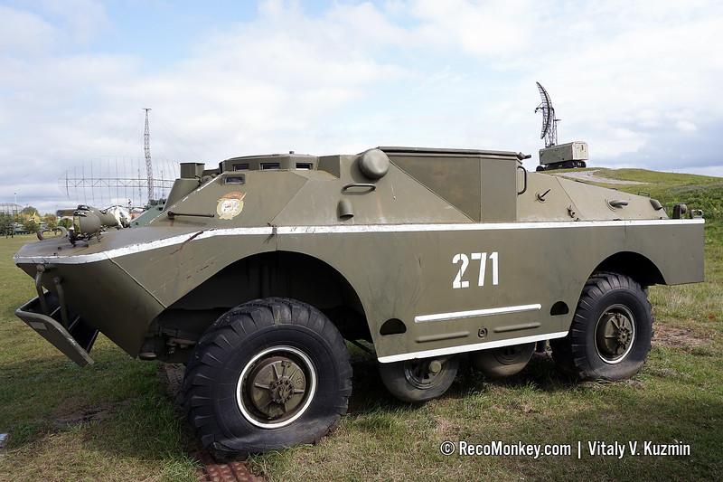 9P122 ATGM 9K14M Malyutka-M