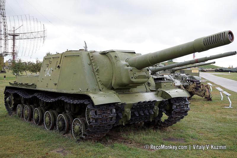 ISU-152M