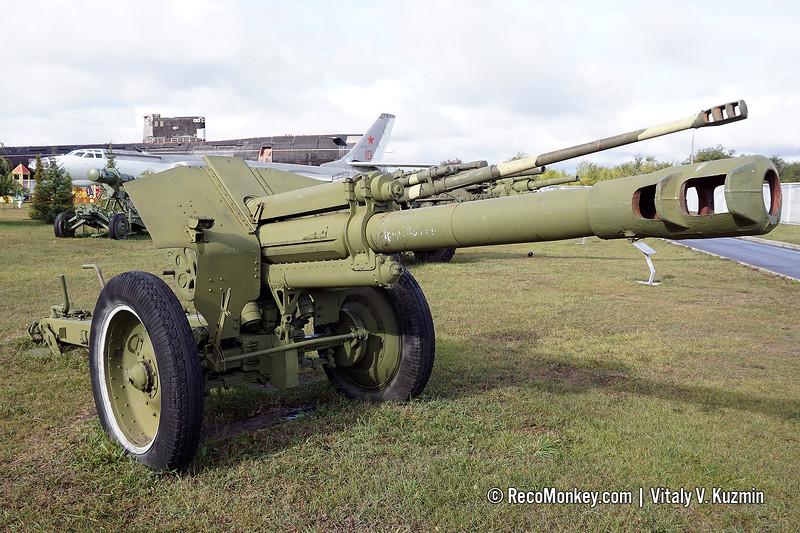 D-1 152mm