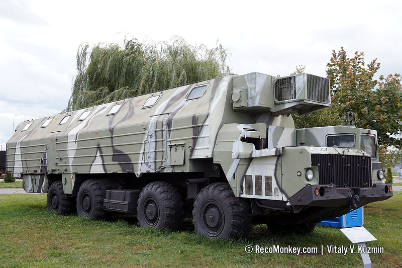 15T118 sleeping compartment vehicle
