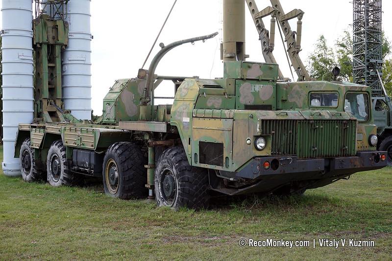 5P85D TEL S-300PS