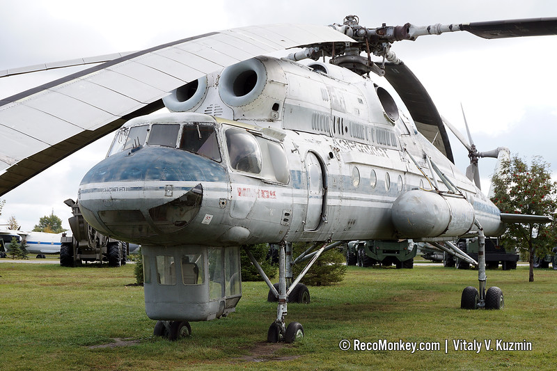 Mi-10K