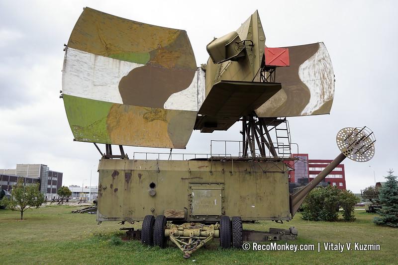 5N62V radar