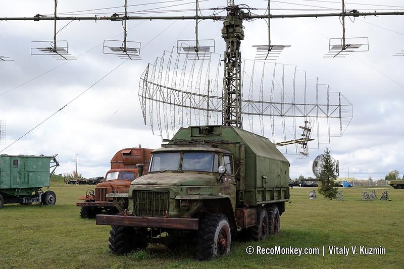 P-18 / 1RL131 radar