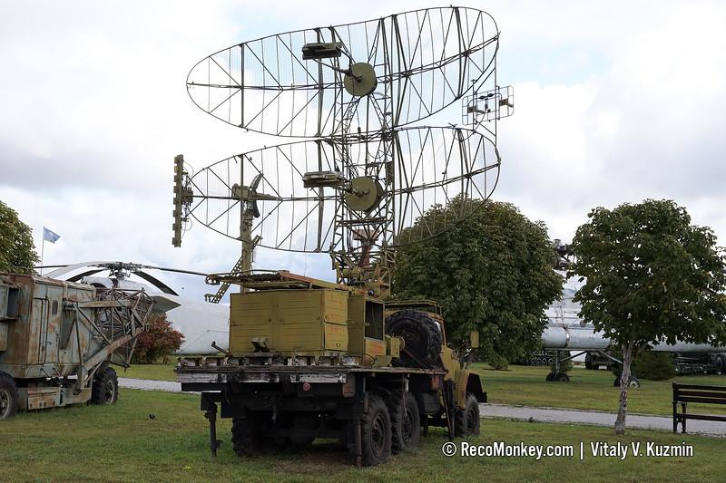 P-19 / 1RL134 radar
