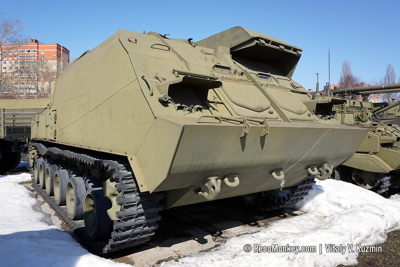 9S470 command vehicle 9K37 Buk