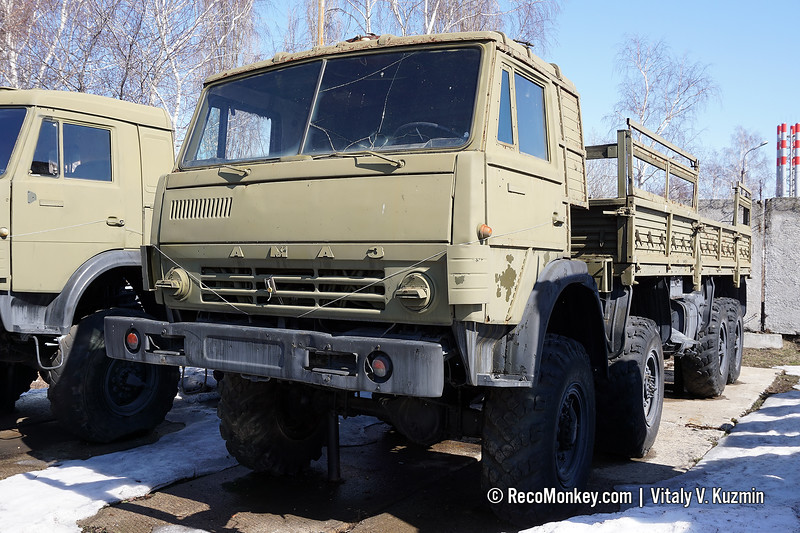 KAMAZ-6320