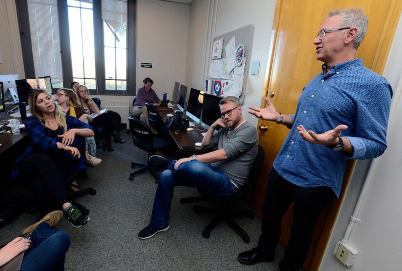 Newsgathering and Multimedia Storytelling