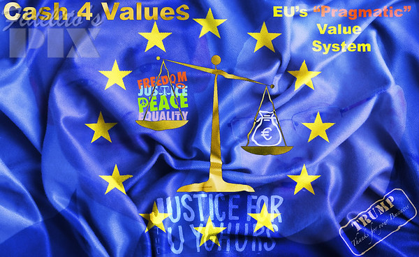 EU's Value System