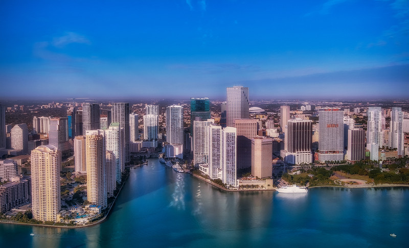 Miami River