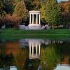 Mary Baker Eddy at Mount Auburn Cemetery
