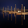 The Lonely Docks
