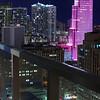 Miami Tower Recognizes NBCAM