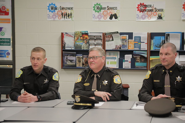 Gull Lake School Safety Round Table