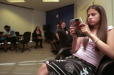 Bridgeport Student Ambassadors learn of immigrants