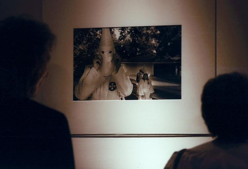 KKK exhibit