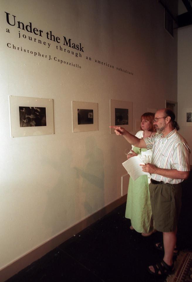 KKK Photo exhibit