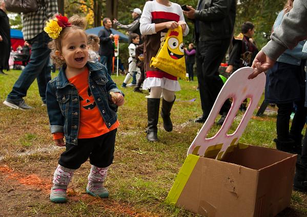 Roseland Halloween Celebration