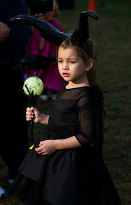 Caldwell Halloween Parade