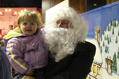 2013 Watkins Santa Day