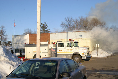 South Haven Fire 3-5-11