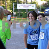 RYAN HUTTON/ Staff photo<br /> Teresa Kaufman poses for a picture with her son Lucas, 14, before the start of the Ironstone Derby 5K at Ironstone Farm in Andover on Sunday.