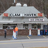 TIM JEAN/Staff photo  <br /> <br /> Rig a Tony's owner Lisa DeSisto has purchased the Clam Haven in Derry. The Italian take-out also has a restaurant in Windham.     4/1/20