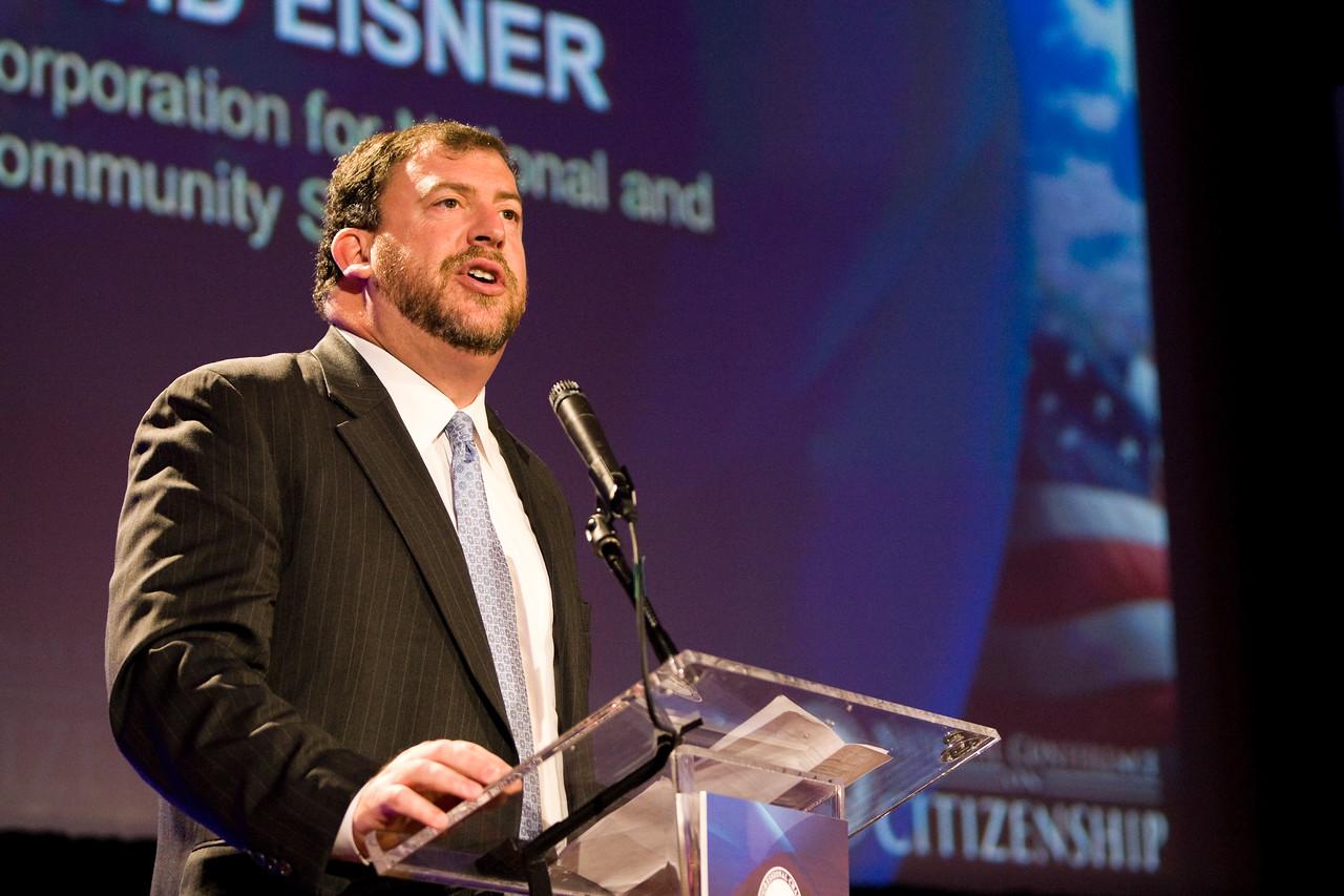 National Conference on Citizenship.  National Archives.  (Washington, DC)