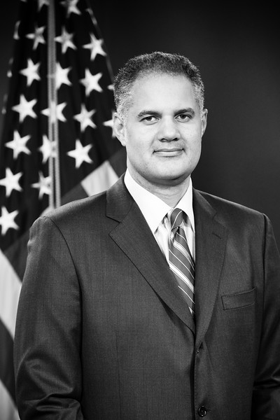 Senate Confirms Corvington as CEO of National Service Agency - February 2010