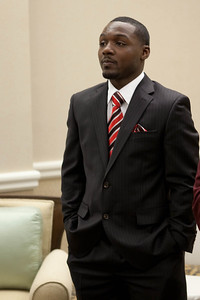D'vondre - mentee. 2012 National Mentoring Summit. Corporation for National and Community Service Photo.