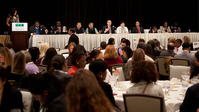 2012 National Mentoring Summit. Corporation for National and Community Service Photo.