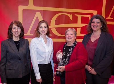 2013 Presidential Honor Roll Award Winner - Gettysburg College. Corporation for National and Community Service Photo.