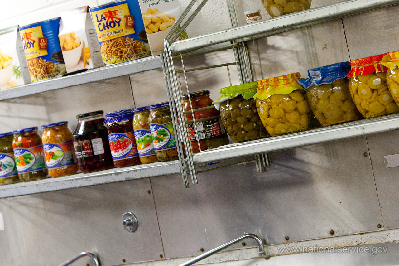 DC Central Kitchen. Corporation for National and Community Service Photo.