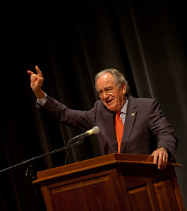 Sen. Tom Harkin (IA). Corporation for National and Community Service Photo.