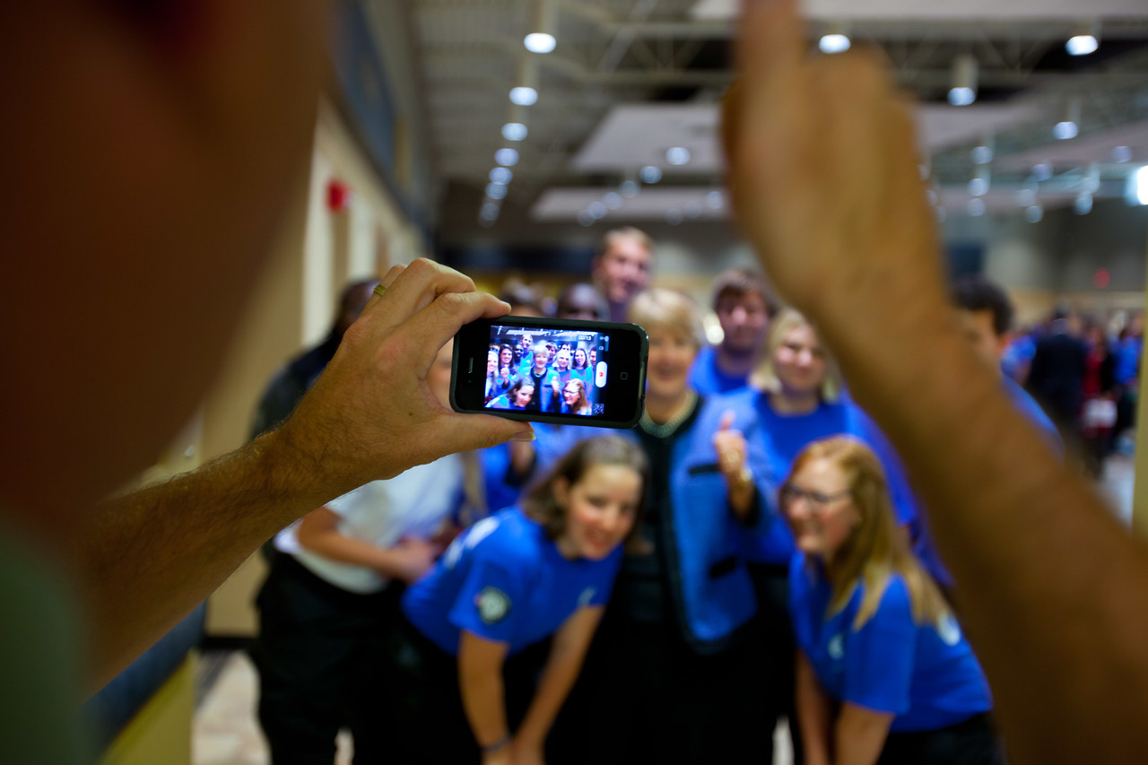 FEMA Corps through the lens. Corporation for National and Community Service Photo.