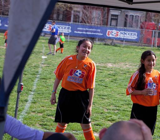 SIF - DC Scores - US Soccer Foundation April 2013