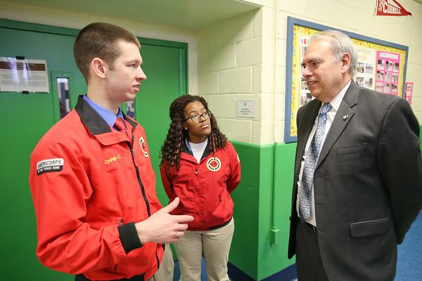 School Turnaround - DC Scholars Stanton Elementary DC