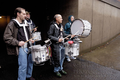 No War Drum Corps