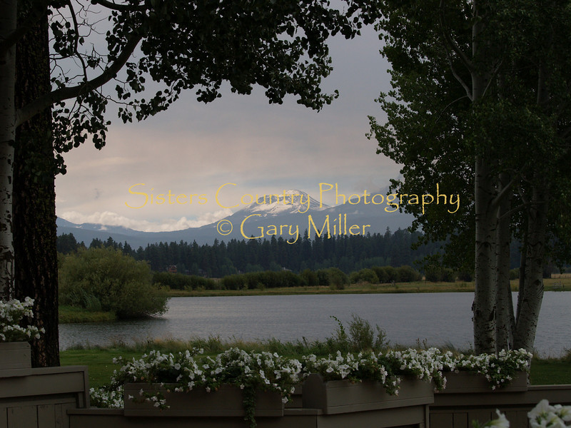 Gary Miller - Sisters Country Photography GW Fire - Sisters, OR
