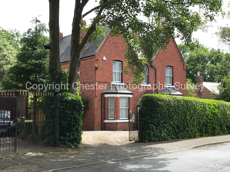 Wellfield House 5: Well Lane: Newton