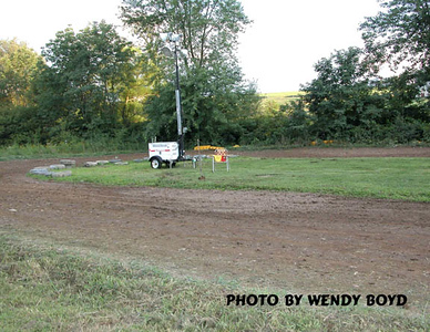 Newville LawnMower Racing-PA