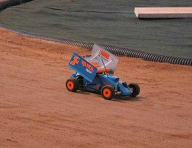 Newville RC Speedway-PA