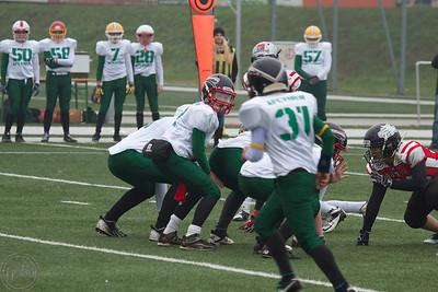 2013; AFBÖ; AFCV NRW; American Football; GreenMachine; Next Generation; Team Austria; U13; Youth; I