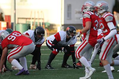 2015; AFBÖ; Team Hungary; American Football; Next Generation; Team Austria; Youth; U17; III