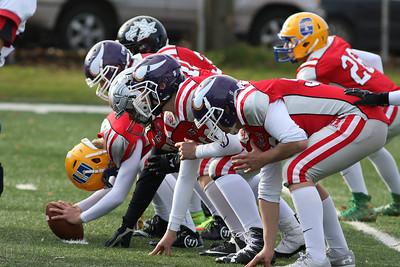 2016; AFBÖ; Team Hungary; American Football; Next Generation; Team Austria; Youth; U15; IV