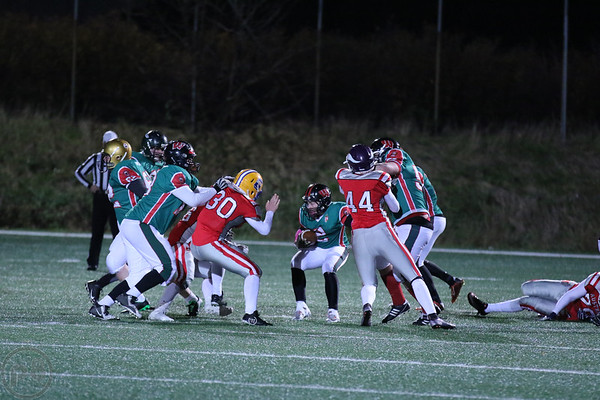2017; AFBÖ; Team Hungary; American Football; Next Generation; Team Austria; Youth; U17; V