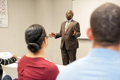 Next Level Ledership Orientation