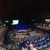 Altice Arena Eurovisão 2018. Autor: Adrivaliente. Licença https://creativecommons.org/licenses/by-sa/4.0/deed.pt